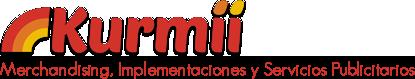 Kurmii – Merchandising, Implementaciones y Servicios Publicitarios